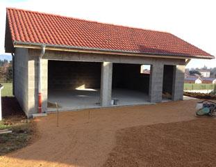 Garage à St-Clair-De-La-Tour (38110)