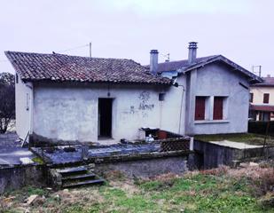 Maison à Bourgoin-Jallieu (38300) - Avant