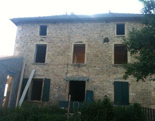 Maison à Four (38080) (38090) - Avant