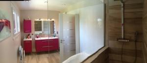 Création d'une salle de bain Bourgoin-Jallieu (38300)