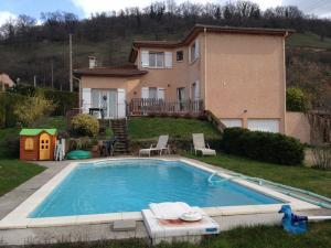 Agrandissement d'une maison | Avant Frontonas (38290)