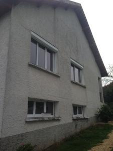 Rénovation d'une maison | Avant Vignieu (38890)