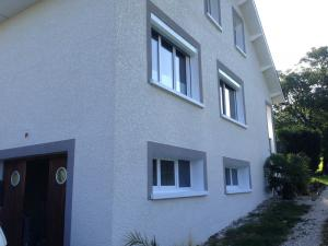 Rénovation d'une maison | Après Vignieu (38890)