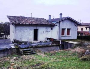 Rénovation d'une maison | Avant Bourgoin-Jallieu (38300)