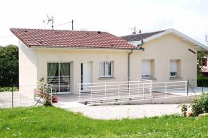 Rénovation d'une maison | Après Bourgoin-Jallieu (38300)