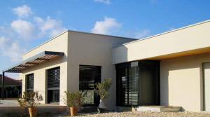 Construction d'une maison neuve Ruy-Montceau (38300)