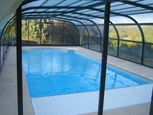 Réalisation d'une piscine Saint-Quentin-Fallavier (38070)