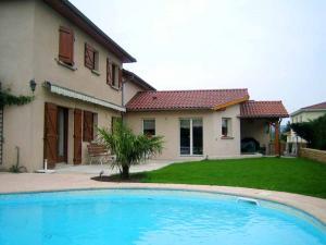 Rénovation, agrandissement et piscine L'Isle-d'Abeau (38080)